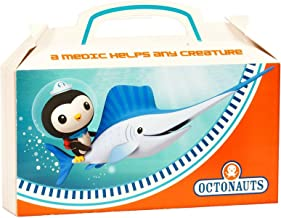 Octonauts Birthday Party Supplies 12 Pack Favor Box