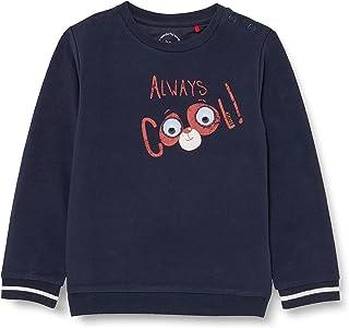 s.Oliver Junior 405.10.109.14.140.2104105 Sudadera, 5952, 86 para Bebés