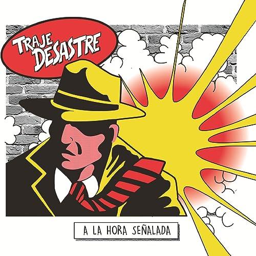 Y Me Alejo by Traje Desastre on Amazon Music - Amazon.com