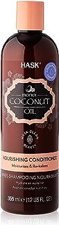 HASK Monoi Coconut Oil Nourish Conditioner, 355 milliliters