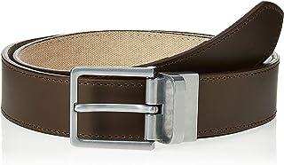 حزام رجالي من القماش ذو وجهين من تيمبرلاند