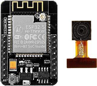 LDTR-WG0271 ESP32-CAM WiFi + Bluetooth Camera Module Development Board ESP32 With Camera Module OV2640