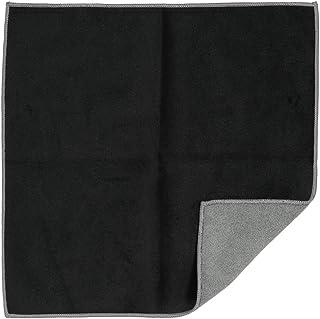 巻くだけでくっつく新世代・風呂敷! イージーラッパー L(470×470ミリ) ブラック JHT9576-LBL