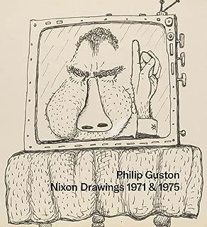 Philip Guston: Nixon Drawings: 1971 & 1975