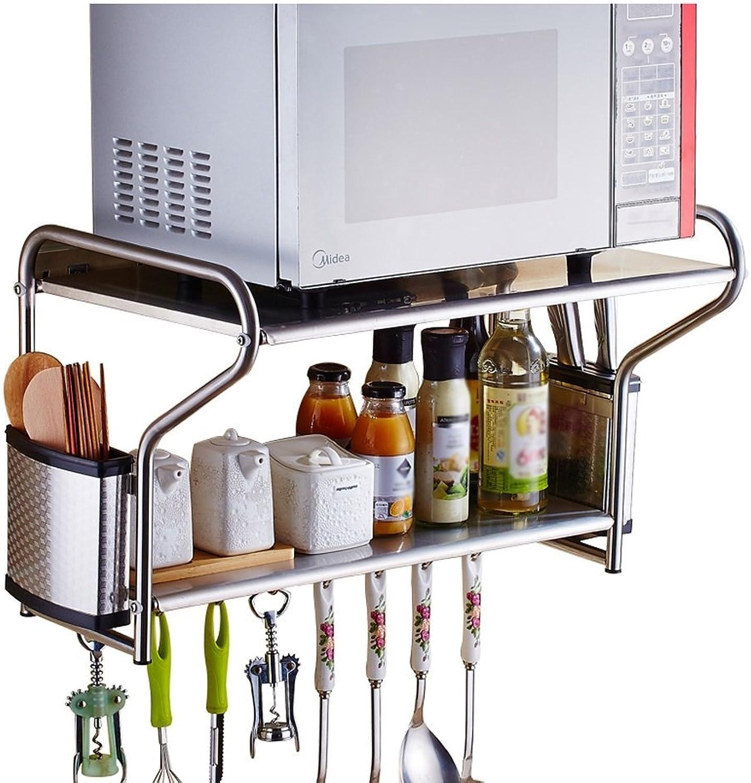 la calidad primero los consumidores primero Tery Kitchen Storage - Escurreplaños de Cocina (Acero Inoxidable, Inoxidable, Inoxidable, 2 Capas, 53 58 x 36 x 38 cm)  Las ventas en línea ahorran un 70%.