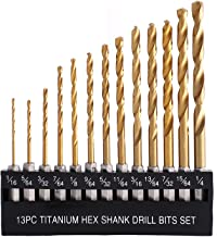 50PCS Mini Micro Round Shank Drill Bits Set Small Precision HSS Twist Drill LS
