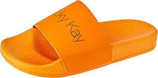 Nicky Kay Slides Women's Slippers