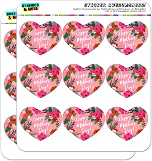 Best happy mothers day stickers Reviews