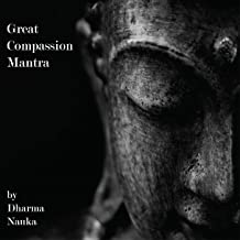 Great Compassion Mantra