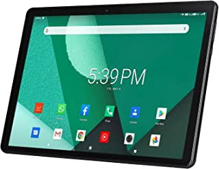 Androidタブレット、タブレットPC10.1インチAndroid9.0タブレットOctaCore Google Play 3g 4gLTE電話GPSWiFiBluetooth強化ガラス