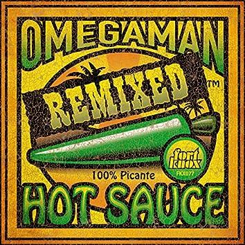 Hot Sauce Remixed EP