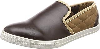 BATA Men's Lachey Loafers