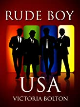 Rude Boy USA (Rude Boy USA Series Book 1)