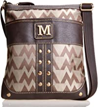 Marina By Melrose Patch Tote Bag