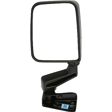 Multiple Manufacturers OE Replacement Jeep Wrangler Door Mirror Partslink Number CH1321392