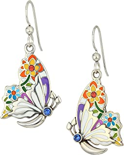 Belle Jardin French Wire Earrings
