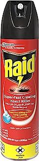 Raid Ant & Cockroach killer, 300 ml