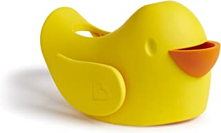 Munchkin Bubble Beak Bath Spout Cover Safety Guard, Yellow