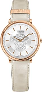 Womens V-Circle Medusa Watch VE8102819
