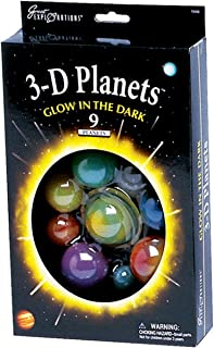 Great Explorations 3-D Planets (Box)