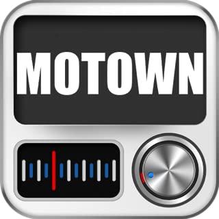 Motown Music - Radio Stations