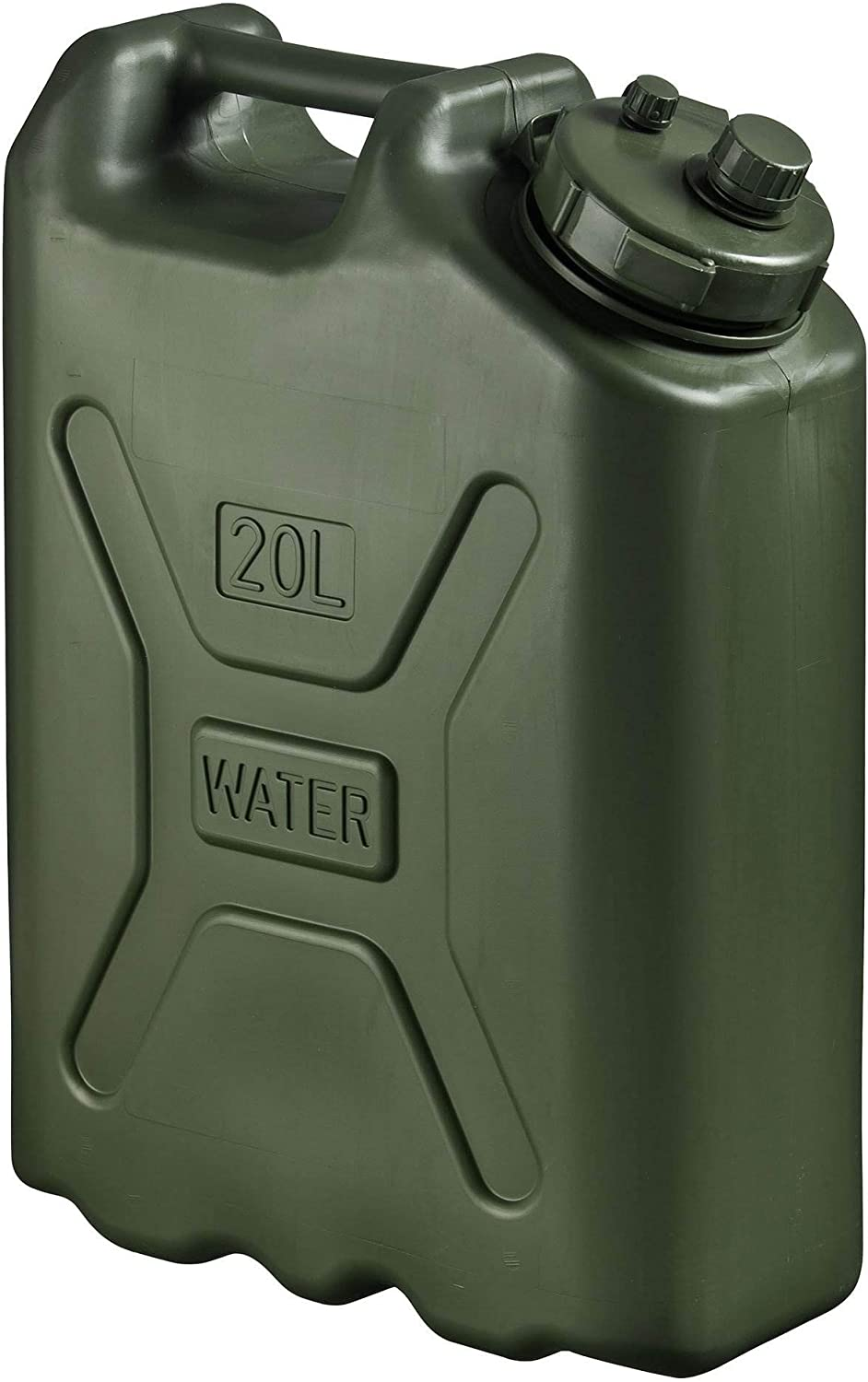 Scepter BPA Durable 5 Gallon Max Excellent 78% OFF Portable Water G Container Storage