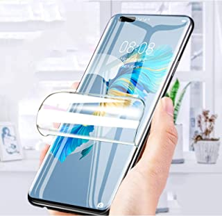 2Pcs Full Cover Hydrogel Film,For Oppo A9 2020 A5 A91 A31 A8 X2 A9 2S A52 A72 R19 R17 R15 K3 K1,Phone Screen Protectors