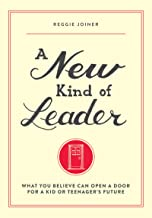 new kind of leader