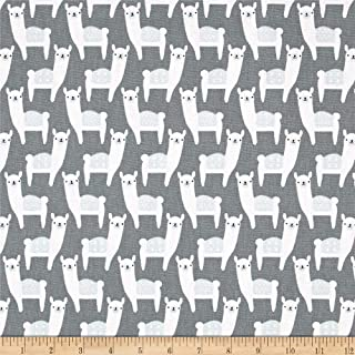 Best llama cotton fabric Reviews
