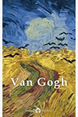 Delphi Complete Works of Vincent van Gogh (Illustrated) (Masters of Art Book 3) Kindle Edition