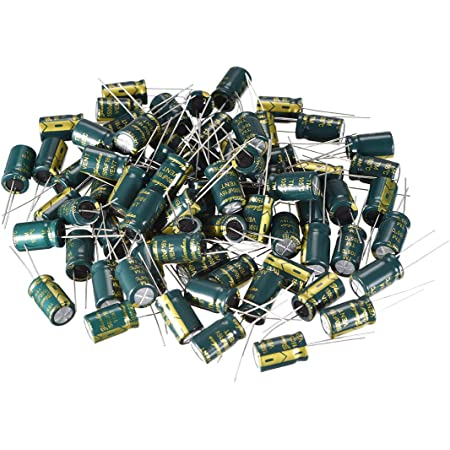 Panasonic Eeufr1c152 Low Esr 1500 µf 16 V 105 C 20 Mm X 10 Mm Sehr Lange Lebensdauer 2 Stk Beleuchtung