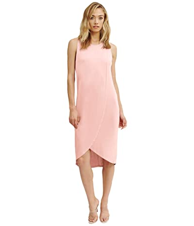 LAmade Elba Dress (Coral Pink) Women