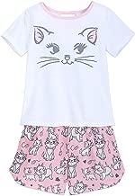 Disney Marie Short Sleep Set for Girls - Aristocats Multi