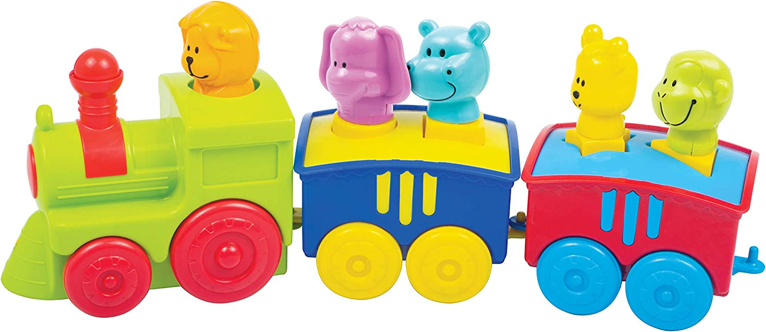 Giggles price Toy Train - Roll N Popular brand in the world Pop