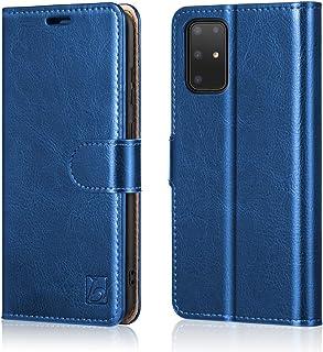 Akhvrs Galaxy S20 Plus Wallet Case