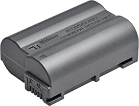 Nikon EN-EL15b Rechargeable Li-ion Battery for Compatible...