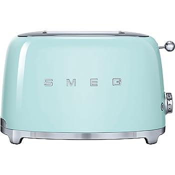 SMEG TSF01RGEU 2 tranches Cuivre Pas Cher Grille pain