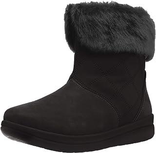 حذاء ثلج كاريني للنساء من كلاركس