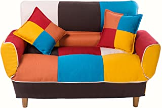 Best colorful sofas and loveseats Reviews