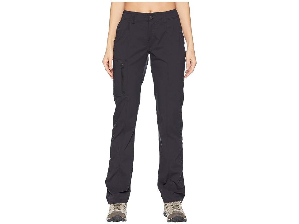 Royal Robbins Bug Barrier Discovery III Pants (Jet Black) Women
