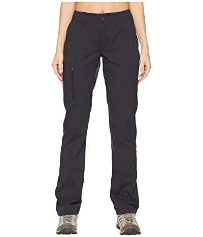 Royal Robbins Bug Barrier Discovery III Pants (Jet Black) Women
