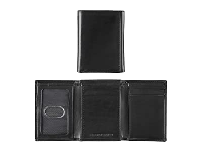 Johnston & Murphy Trifold Wallet