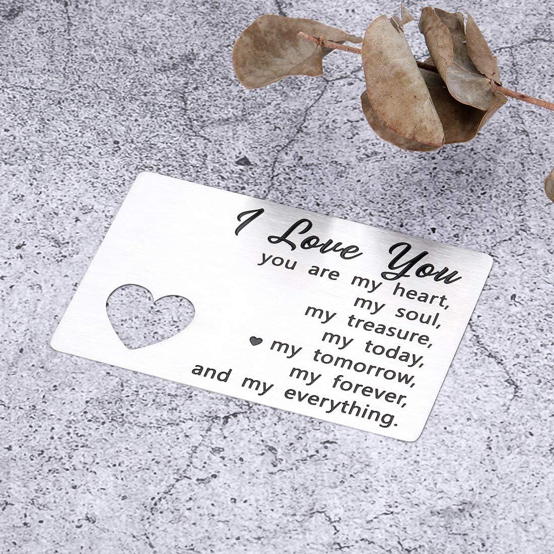 Wife to valentine note Valentine's Day