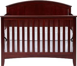 Suite Bebe Blakely 4 in 1 Convertible Crib Cherry