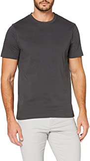 MERAKI T-Shirt Slim Fit Uomo, Cotone Organico