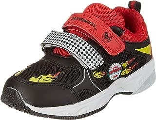 Bubblegummers Boy's America2 Sneakers