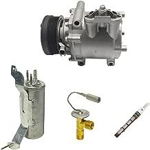 RYC Remanufactured AC Compressor Kit KT AF91