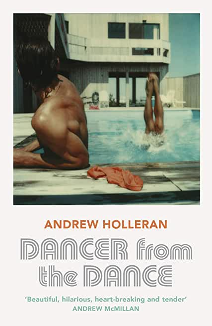 Dancer from the Dance (English Edition)