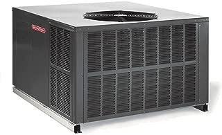 Goodman 5 Ton 14 Seer 120,000 Btu 81% Afue Gas Package Air Conditioner - GPG1461120M41