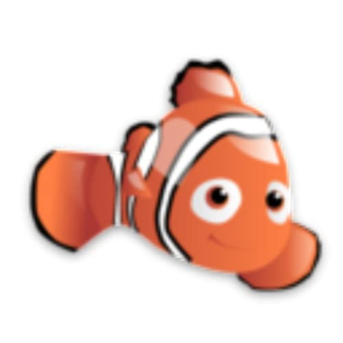 Fish Hunt:Hunting Nemo